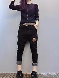 זול -מכנס אחיד - קפוצ'ון בגדי ריקוד נשים