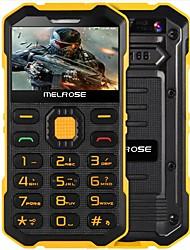 """Недорогие -Melrose S2 """" Сотовый телефон ( Other + Другое Неприменимо 480 mAh mAh )"""