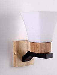 abordables -Protection des Yeux Moderne / Contemporain Appliques Chambre à coucher / Bureau / Bureau de maison Métal Applique murale 110-120V / 220-240V 40 W