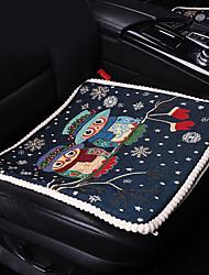 Недорогие -ODEER Чехлы на автокресла Подушки для сидений Темно-синий Ацетат Общий Назначение Универсальный Все года Все модели