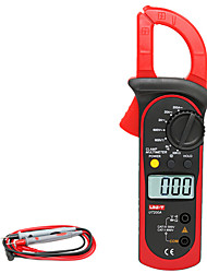 billige -1 pcs Plastik Digitalt multimeter Måleinstrumenter / Pro