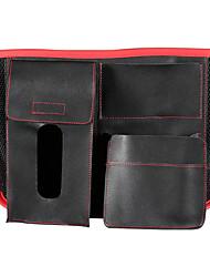 Недорогие -де ран фу автокресло ящик для хранения транспортного средства многофункциональный стул задняя часть автомобиля бумажный мешок для полотенец обновленный хранения