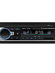 baratos -Swm 520 ≤3 polegada 1 din os carro mp3 player / built-in bluetooth / sd / usb suporte para universal rca suporte mp3 / wma / wav jpeg