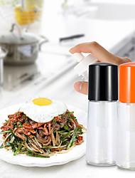 Недорогие -Кухонная организация Шейкеры и мельницы / Дозаторы масла / Бутылки и емкости для хранения Пластик Аксессуар для хранения / Прост в применении 1шт