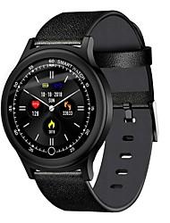 Недорогие -Kimlink Q28 Смарт Часы Android iOS Bluetooth Пульсомер Измерение кровяного давления Израсходовано калорий Регистрация дистанции Информация / Секундомер / Педометр / Напоминание о звонке