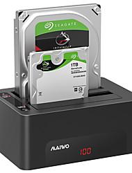 Недорогие -MAIWO Корпус жесткого диска ABS смолы USB 3.0 K3082A