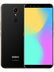 "Недорогие -GOME U7 mini 5.47 дюймовый "" 4G смартфоны ( 4GB + 64Гб 13 mp MediaTek Helio X20 2800 mAh mAh )"