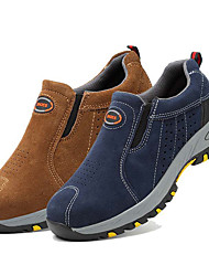 Недорогие -защитные ботинки для безопасности на рабочем месте поставки против резания, предотвращение наводнений, анти-пирсинг дышащий