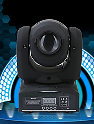 Χαμηλού Κόστους Φώτα Σκηνής-1pc 80 W 3200~5600 lm lm 1 LED χάντρες Δημιουργικό / Με ροοστάτη / Lovely Φώτα Σκηνής LED Αλλαγή 220-240 V Εμπορική / Σκηνή / Διάδρομος / Σκάλες