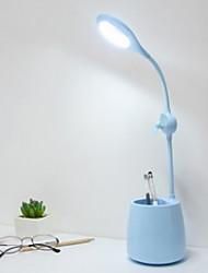 baratos -Moderno / Contemporâneo Novo Design Luminária de Escrivaninha Para Quarto de Estudo / Escritório Metal DC 5V