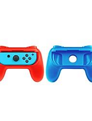 baratos -IPLAY HBS-117 Sem Fio Protetor de caixa do controlador de jogo Para Nintendo DS ,  Portátil / Criativo / Novo Design Protetor de caixa do controlador de jogo PVC 2 pcs unidade