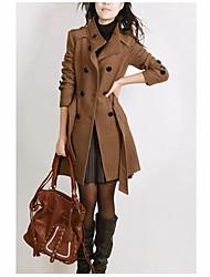 Damen Trenchcoats
