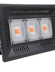 povoljno -1pc 150 W 6000-7000 lm 3 LED zrnca Uzgoj rasvjetnih tijela Crveno 220 V