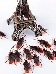 Недорогие -фальшивая новичка тараканов плотва похожа на поддельные плотские жуки-жуки-тараканы Хэллоуин детские игрушки
