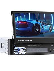Недорогие -SWM 9601G 7 дюймовый 2 Din Другие ОС В-Dash DVD-плеер / Автомобильный мультимедийный проигрыватель / Автомобильный MP5-плеер Сенсорный экран / GPS / Встроенный Bluetooth для Универсальный RCA