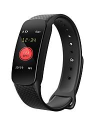 Недорогие -KUPENG L6 Умный браслет Android iOS Bluetooth GPS Спорт Водонепроницаемый Пульсомер Педометр Напоминание о звонке Датчик для отслеживания сна Сидячий Напоминание Найти мое устройство / будильник