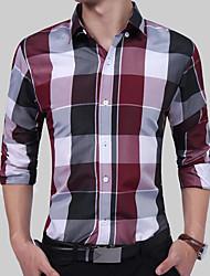 Compre Camisa Xadrez Masculina Atacado Online 20d29939a4e