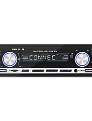 Недорогие -20168 1 Din Автомобильный MP3-плеер MP3 для RCA Поддержка Другое MP3 / WMA / WAV