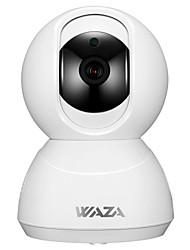 Недорогие -waza sc03 1080p 2mp домашняя камера, встроенная система видеонаблюдения IP-камера ночного видения главная / офис / ребенок / няня / любительский монитор ios, приложение для Android