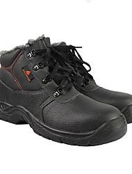 baratos -Botas de sapato de segurança for Segurança no local de trabalho Prova-de-Água 1.3 kg