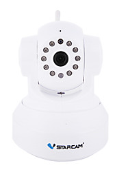 baratos -vstarcam® c7837wip 720p 1.0mp wi-fi câmera de vigilância de segurança ip (visão noturna p2p suporte 128 gb cartão tf)