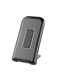 Недорогие -Беспроводное зарядное устройство Зарядное устройство USB USB с кабелем / QC 3.0 / Беспроводное зарядное устройство 9 A DC 9V / DC 5V для