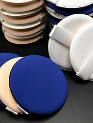 billiga -Kits / Proffs Smink 5 pcs Blandat Material Rund Dagligen / Kosmetisk / Klä upp sig Bärbar / Mode Dagligen Vardagsmakeup Normal Multifunktion Kosmetisk Skötselprodukter