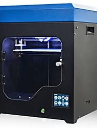 Недорогие -Factory OEM kiwi02 3д принтер 200*200*200mm 0.2~1.0 мм Cool / Милый