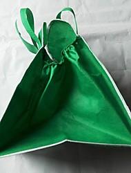 Недорогие -Нетканый материал Прямоугольная Новый дизайн / Милый Главная организация, 1шт Мешки для хранения