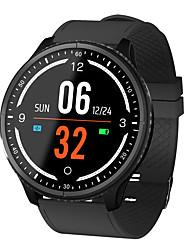 Недорогие -BoZhuo P69 Умный браслет Android iOS Bluetooth Спорт Водонепроницаемый Пульсомер Измерение кровяного давления / Израсходовано калорий / Педометр / Напоминание о звонке / Датчик для отслеживания сна