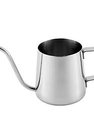 Недорогие -Drinkware Чистая вода Кувшин Нержавеющая сталь Теплоизолированные На каждый день