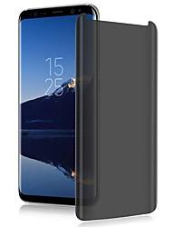 Недорогие -Samsung GalaxyScreen ProtectorS8 Plus HD Защитная пленка для экрана 1 ед. Закаленное стекло