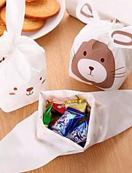 Недорогие -Сумка для хранения пластик Обычные Аксессуар 1 сумка для хранения Сумки для хранения домашних хозяйств