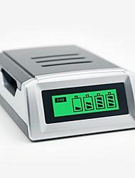 Недорогие -1шт 100-240 V Новый дизайн / Cool / для батареи АА пластик Зарядное устройство