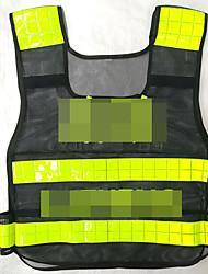 Недорогие -защитная светоотражающая одежда для безопасности на рабочем месте