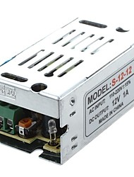 abordables -1pc Indicateur LED / Créatif / Accessoire de feuillard Aluminium Alimentation pour la bande LED / Panneau d'affichage