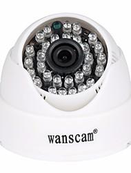 Недорогие -WANSCAM HW0031 1 mp IP-камера Крытый Поддержка 128 GB
