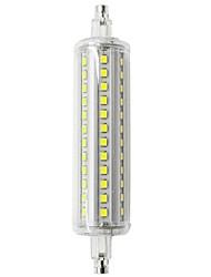 Недорогие -Sencart 1 шт. 10 Вт 800 лм R7S ламповые лампы 118 мм 72 светодиода smd 2835 декоративные теплый белый / холодный белый 85-265 В