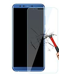 Недорогие -HuaweiScreen ProtectorHuawei Honor 9 Lite Уровень защиты 9H Защитная пленка для экрана 1 ед. Закаленное стекло