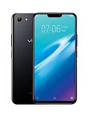 "Недорогие -vivo Y81 6.2 дюймовый "" 4G смартфоны ( 3GB + 32Гб 13 mp MTK Helio P22 3260 mAh mAh )"