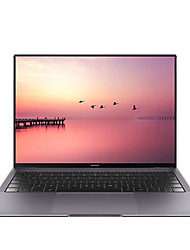 abordables -Huawei Ordinateur Portable carnet MateBook X pro 13.9 pouce Intel i7 Intel Core i7-8550U 16Go DDR3 512GB SSD MX150 2 GB Windows 10