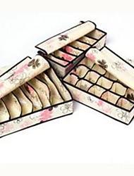 """Недорогие -Коробка для хранения Ткань """"Оксфорд"""" Обычные Дорожная сумка Сумки для хранения домашних хозяйств"""