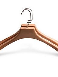 Недорогие -деревянный Многофункциональный Одежда Вешалка, 1шт