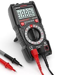 Недорогие -HT113A Мультиметр AC and DC Detection Автоматическое выключение / Обнаружение потенциала тока и напряжения