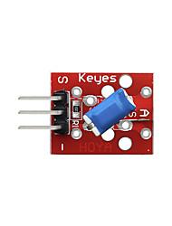 Недорогие -модуль переключателя наклона (красный)