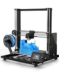 Недорогие -Anet A8 Plus DIY 3д принтер 300mm*300mm*350mm 0.4 Своими руками