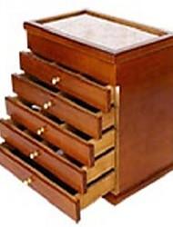 levne -Dřevo Obdélníkový Nový design Domov Organizace, 1ks Organizéry na nářadí