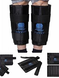Недорогие -регулируемые лодыжки для тренировки ног, тренажерный зал, упражнения для ходьбы, взвешенный зоопарк