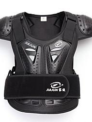 abordables -Équipement de protection moto pour Veste Unisexe Plastique / Polyester Protection