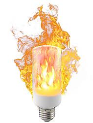Недорогие -OEM SMD2835 LED подсветка двор / Светодиодная лампа Креатив
